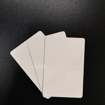 70*100 pvc card for epson printer R200 R210 R230 R300 R310 R320 R350 lanyard pvc card instant pvc ca