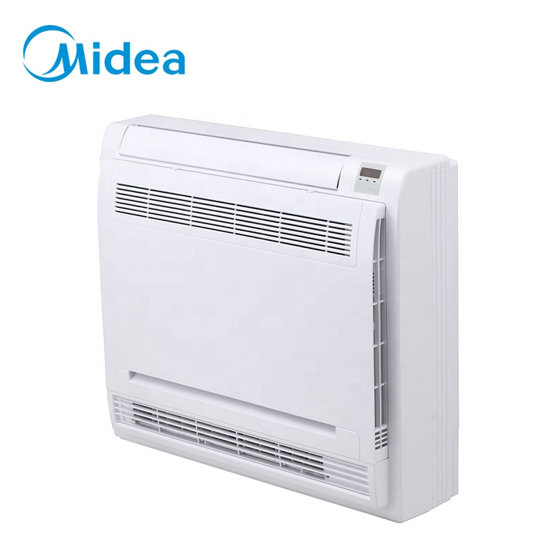 Midea 4 way cassette air conditioner