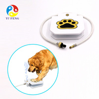 Automatic Outdoor Pet Cat Dog Water Fountain Dispenser for Dogs