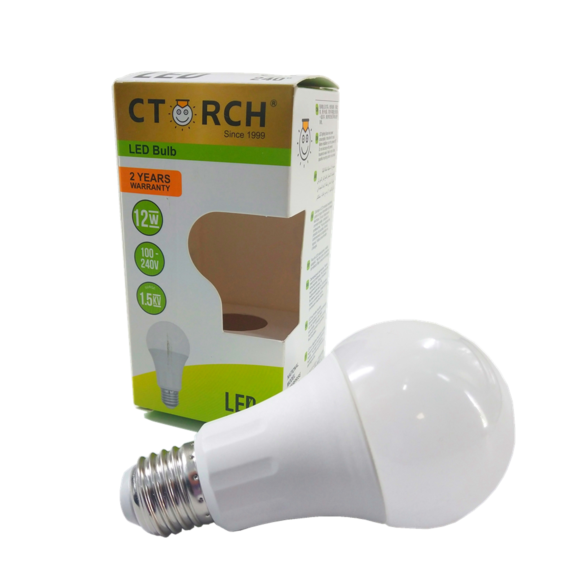 CTORCH 2020 Best Selling Light Diamond-star Series Indoor Lighting <strong>Bulb</strong> 12W A65 Raw Material LED <strong>Bulbs</strong> Manufacturer