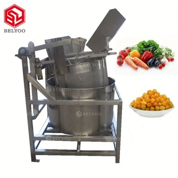 Hot selling pepper tea leaf dewatering centrifuge commercial dehydrator machine professional food industrial fruit dehydrator