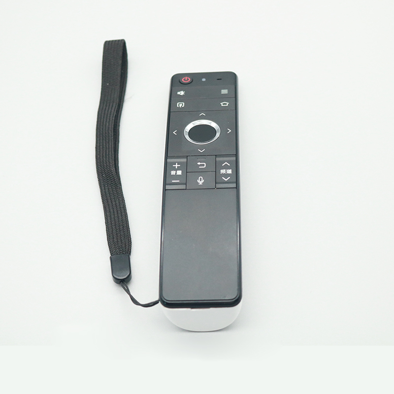 Custom Made GB184 Air Mouse Voice TV Afstandsbediening voor Sharp