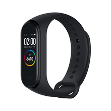 Global Version Xiaomi Mi 3 Miband Smart Tracker Band Instant Message 5ATM กันน้ำ OLED Touch Screen วงดนตรี Mi 3
