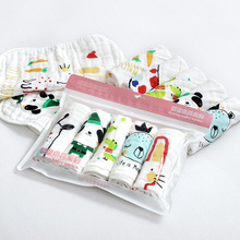 Custom super soft baby washcloths face/ผ้าขนหนูเด็ก/bambu havlu