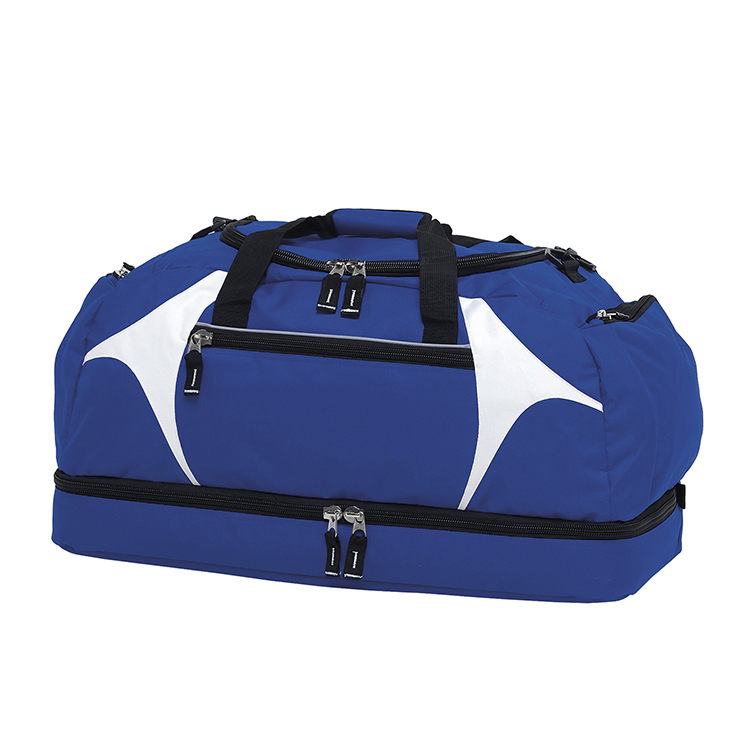 Duffel Dance Nylon Pilot Flight Gym Small Duffle shoulder strap sport bag Woman Travel Manufacture