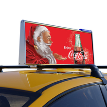 <span class=keywords><strong>Taxi</strong></span> Top P2.5 LED Digital Display Volle Farbe 4G WIFI GPS Outdoor <span class=keywords><strong>Taxi</strong></span> Top Moving Werbung Billboard
