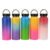 MIKENDA drink sport bottles Double Wall Vacuum flasks insulated stainless steel water bottles