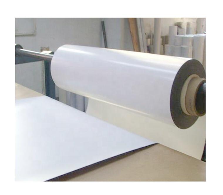 Магнитные резиновые листы для печати/печати медиа Магнитная рулонная пленка/резка в А4 резиновый магнит/А4 стальной magetic лист