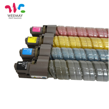 Toner mesin fotokopi warna ricoh toner cartridge mpc4000 toner refill kit mpc4000 untuk ricoh mpc 5000 <span class=keywords><strong>manufaktur</strong></span> di Zhuhai, china