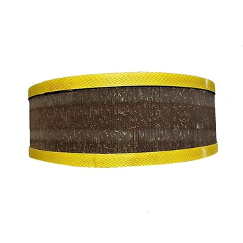 emery cloth sandpaper wire abrasive flap wheel/6 inch large flap wheel