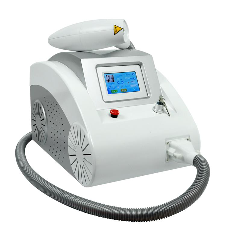 Home q swithch nd yag laser laser q switch nd yag tattoo removal machine