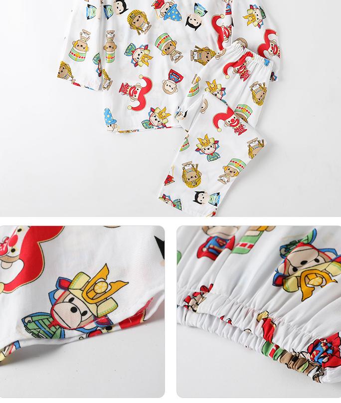 Hot Selling Baby Pajamas Made In China