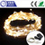 DC power LED string lights holiday decorative lighting with remote control