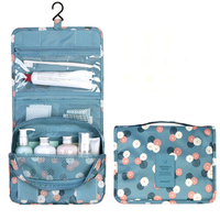 Wholesale Professional Cosmetic Case Storge Boxes Custom Makeup Bag Travel