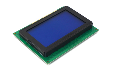 High Quality Monochrome Lcd Display Module