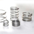 300/400/200 series stainless steel coil spring for spring doll or mascot with good price