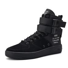 Брендовая мужская обувь для скейтбординга Мужские дышащие Сникеры zapatos hombre уличная удобная женская прогулочная спортивная обувь(Китай)