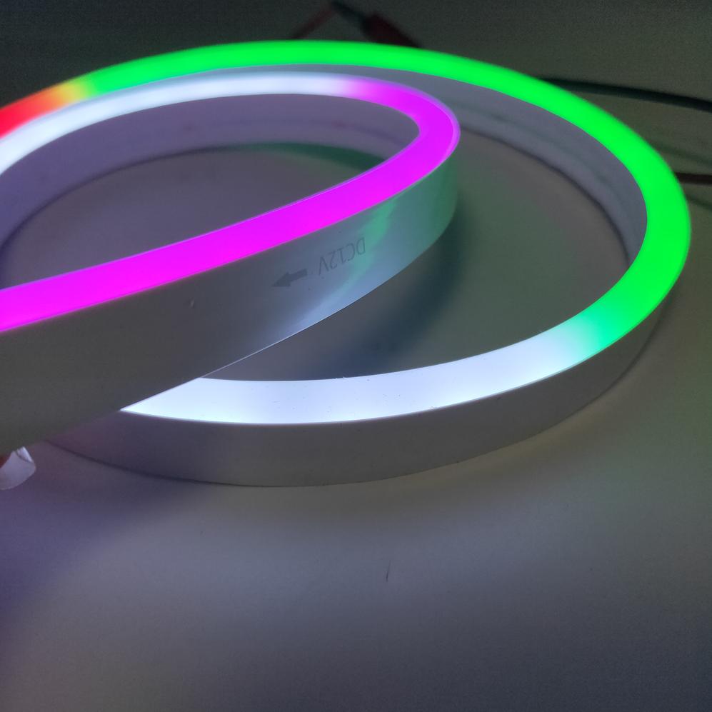 100M Waterproof 5050 RGB Led Strip Flexible LED Strip Light