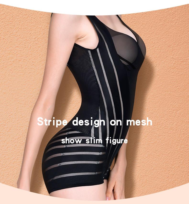 สินค้าคุณภาพfajate shapewear fajasหลังคลอดde mujerไร้สายBra