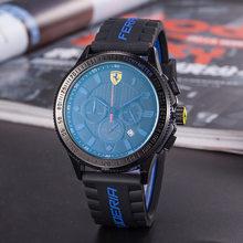 2021 оригинальные мужские спортивные наручные часы модные мужские часы Топ бренд класса люкс ААА спортивные гоночные дизайнерские женские п...(Китай)