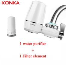 KONKA Mini purificador de agua Водоочиститель домашний фильтр для воды бытовая система фильтров для воды(Китай)