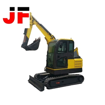used/Second hand JF-10/JF-20/JF-30 Crawler Excavator cheap price for Sale
