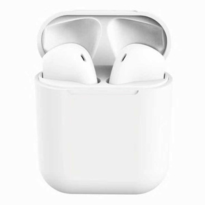 Bluetooth Earphone TWS i13S V5.0  Wireless  Earbuds With Charging Case 2 in 1 Portable Headphone
