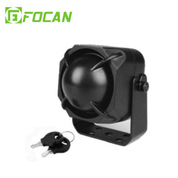 High Quality 500m Night Version Laser and IR Vehicle CCTV Security PTZ Camera
