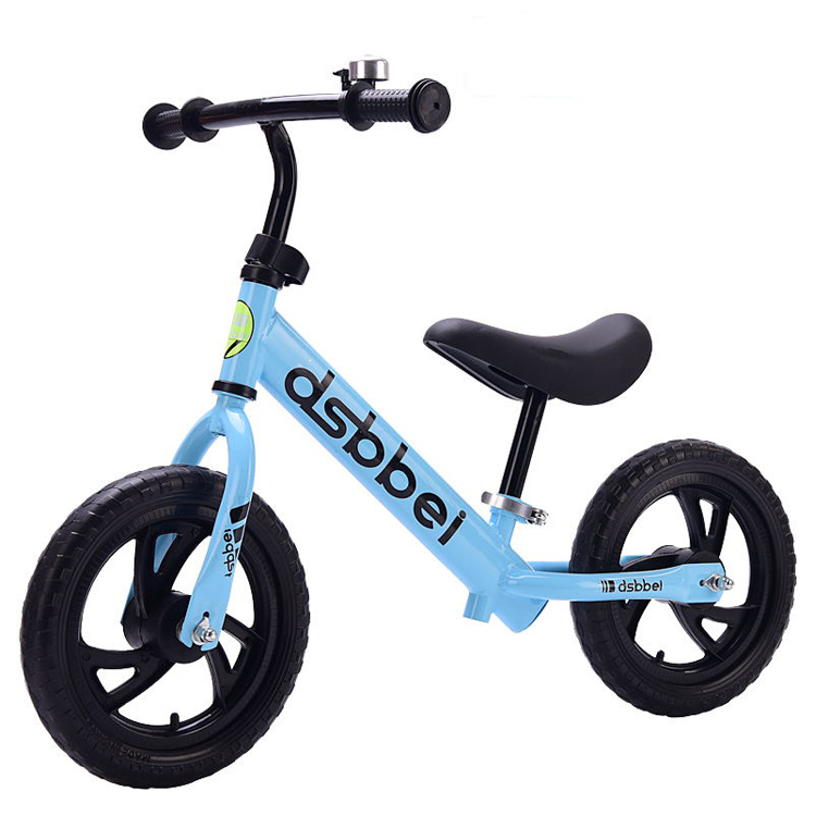 High quality balance bicycle children 12 inch balance bike for kids
