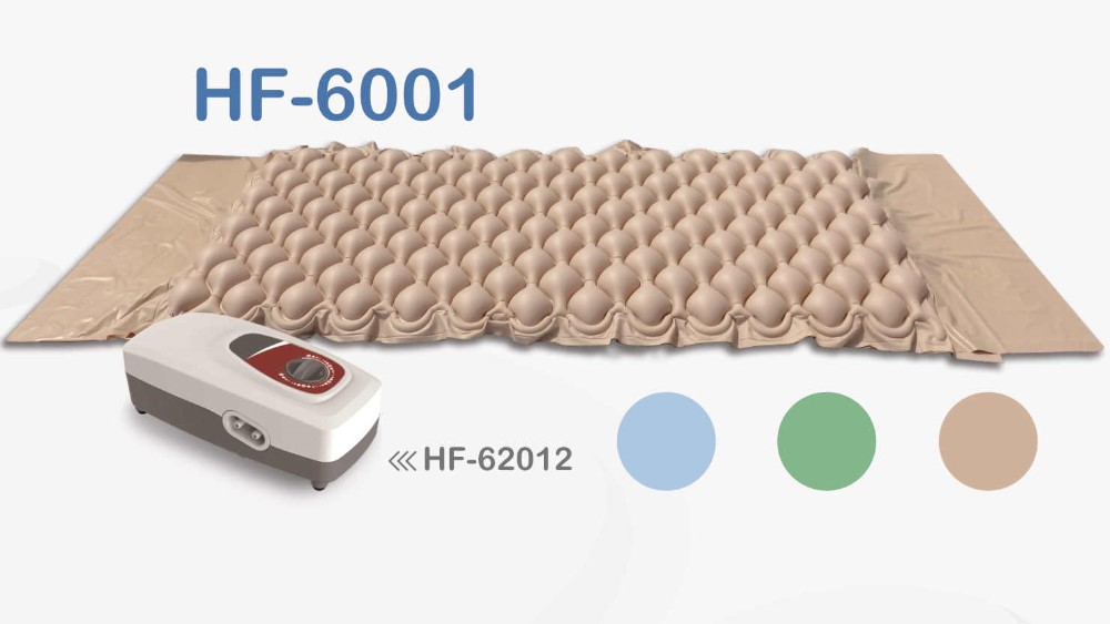 Air Mattress Air Bubble Medical Bed With Pump-FoFo 5