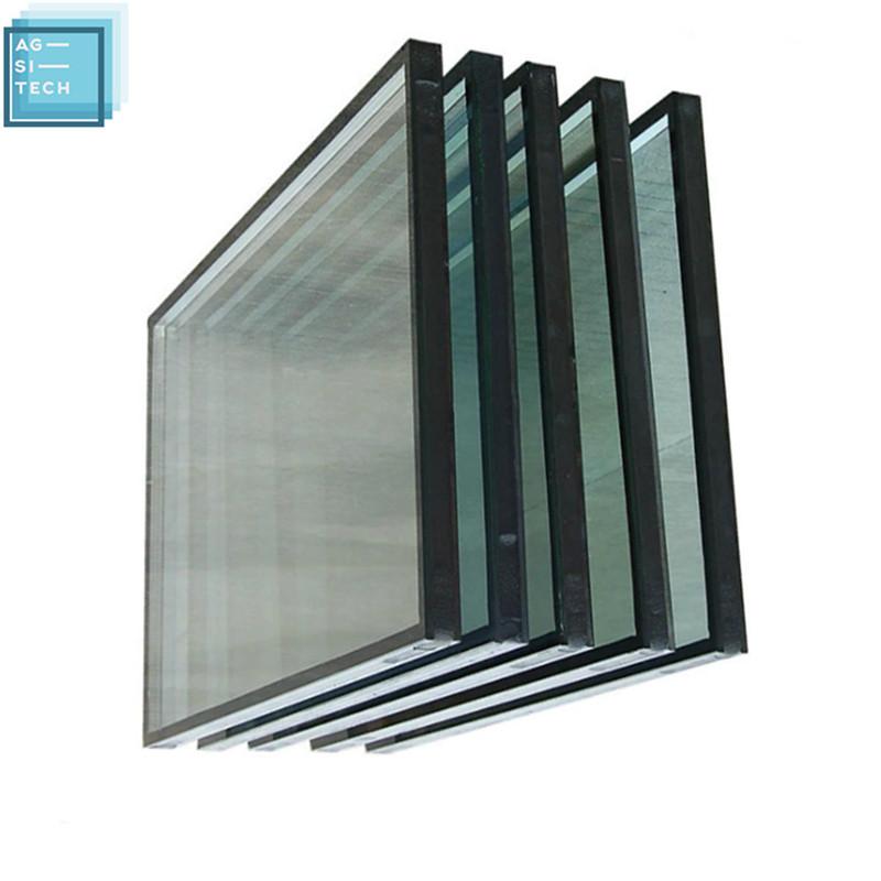 CSI กระจกนิรภัยกระจกคู่สำหรับอาคารแผงฉนวนผนังกระจกราคา