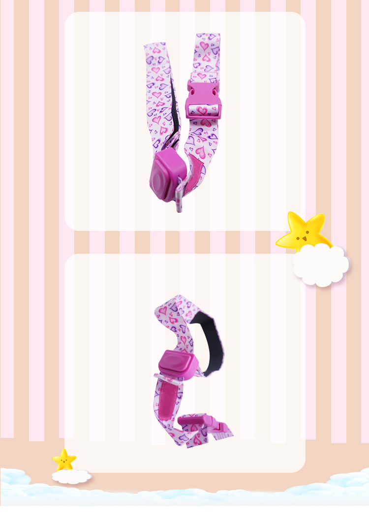 Wholesale price cheap Anti-off Food grade silver pacifier with clips linen pacifier clip chain