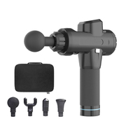 Massage gun professional gym equipment