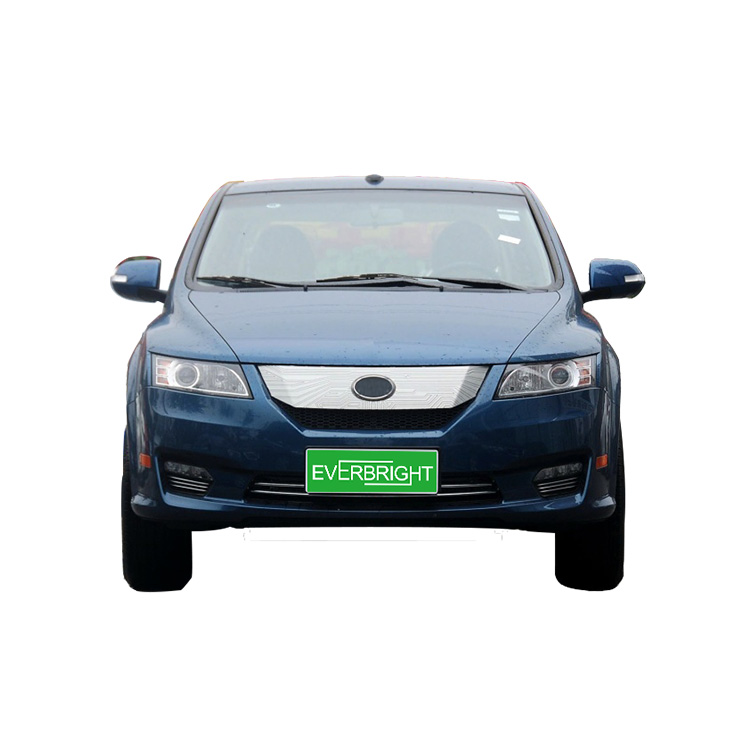 Cheap Used cars byd Electric Car New Energy Vehicle Supplier car Electric Car  For sell now