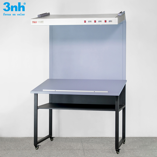Printing Packing Industry Philips D50 36W/950 D50 Lamp CC120 Color Viewing Light Booth color viewing station proofing table