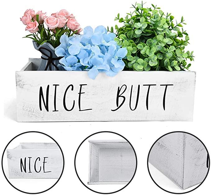 बाथरूम आयोजक बॉक्स