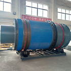 Dryer Drier High Efficiency Rotary Dryer / Drier For Fertilizer Industry