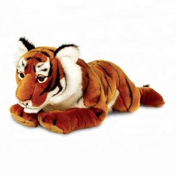 Trending hot products 2020stuffed tiger toybuy direct from china factory