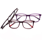 for Reading Glasses Eyeglasses Frames for Men Women Custom Demo Lens Material Light Glasses Eyeglasses Frames for Woman Men of Acetate