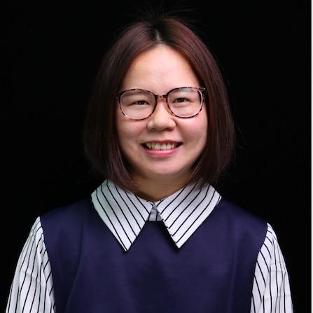 谢妤琼(韵微)