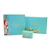 Custom logo collapsible magnetic folding rigid paper foldable gift box