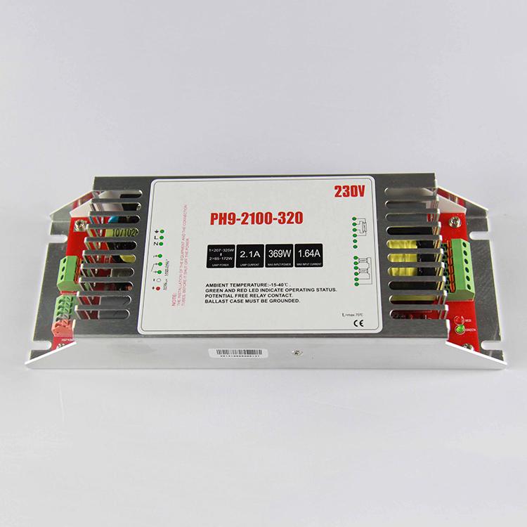 전자 안정기 UV 램프 105w 207w 240w 320w 330w 500w 600w 800w 아말감 uv 초크 110-240vAC
