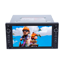 2 Din Auto Lettore DVD 7 ''Lettore Multimediale 2din auto radio <span class=keywords><strong>Autoradio</strong></span> Bluetooth USB MP5 DVD player FM per toyota Corolla