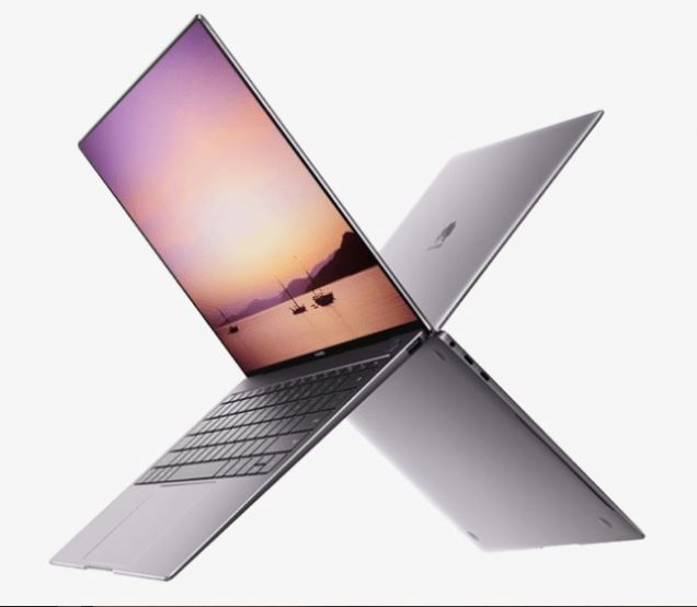 2019 Drop-shipping HUAWEI MateBook X Pro Window10 Home 13.9 inches HUAWEI's first notebook with FullView design