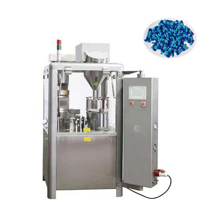 Capsule filling machine 200 hole size <strong>0</strong>