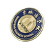 Wholesale China Supplier Metal Round School Awards Badges