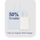 Universal Phone Chargeur Usb Charger Iphone 20w Charger GOOD-SHE 20w Universal Portable Android Cell Phone Chargeur Dual USB Ul Certified Usb Wall Charger For Iphone 12 Charger