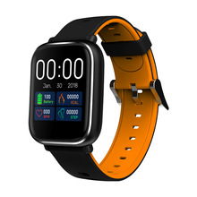 시계 남성용 montre connecte 스포츠 GPS smartwatches