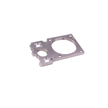 Manufacturer of Metal Accessories Cheap OEM CNC Machining Aluminum Parts