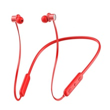 2020 Hot Jual Produk Bluetooth Neckband <span class=keywords><strong>Telinga</strong></span> Ponsel Aktif Noise Cancelling Bluetooth Headphone